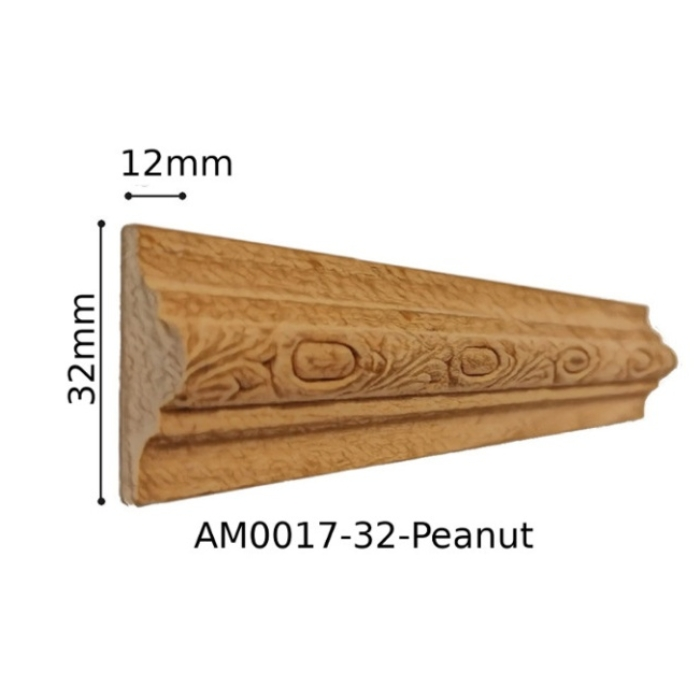 AM0017-32-Peanut (32x12mm)
