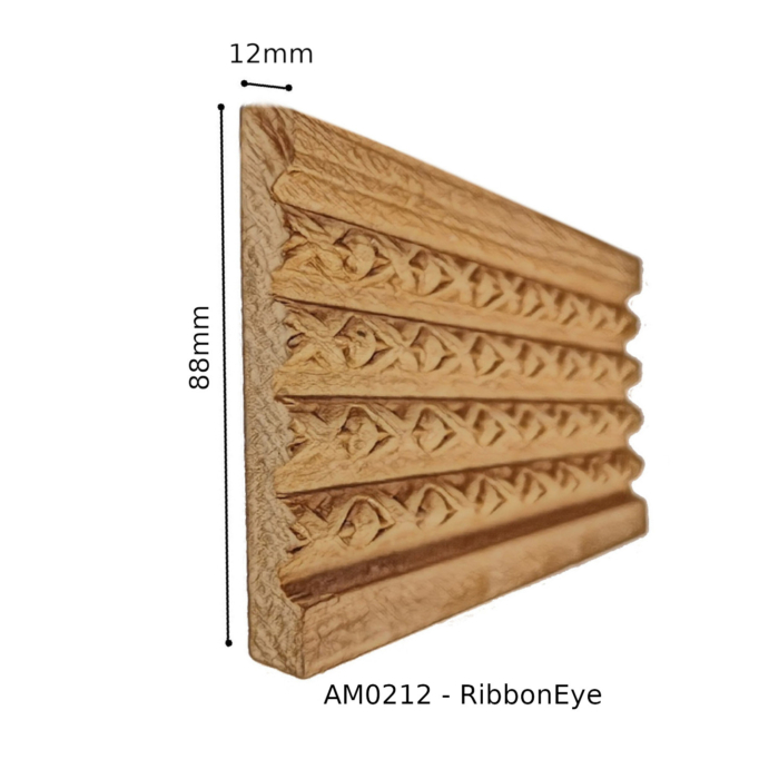 AM0212-RibbonEye (88x12mm)