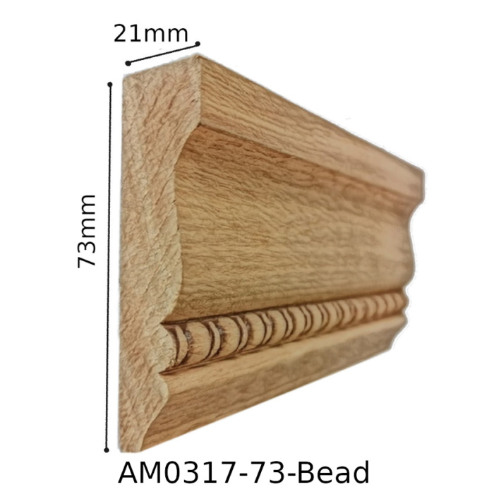 AM0317-73-Bead (73x21mm)